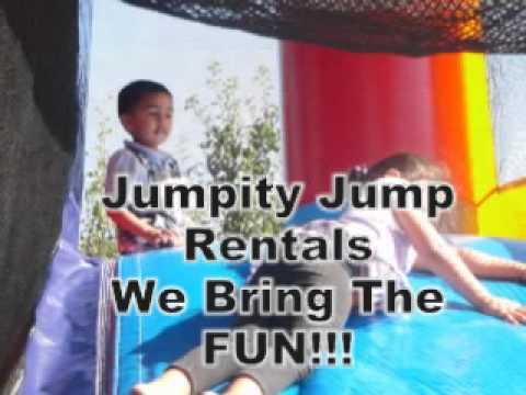 Bounce House Rentals Sacramento CA-Party Rentals