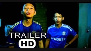THE WEEKER TRAILER (UNIVERSITAS MERCU BUANA)