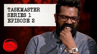 Taskmaster - Series 1, Episode 2 'The pie whisperer'