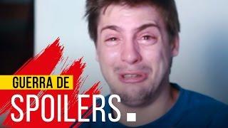 GUERRA DE SPOILERS | Hecatombe! | Video Oficial