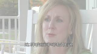 Healing Journey Audrey Scott; Simplified Chinese subtitles