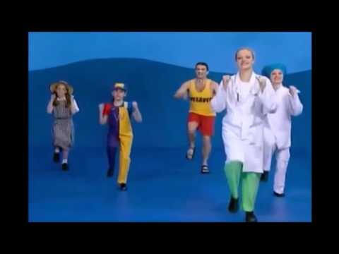 The Wiggles Toot Toot Trailer Do The Wiggle Grove Spoof