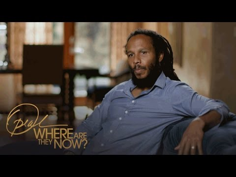 Ziggy Marley Looks Back on the Day His Father Died | Where Are They Now | Oprah Winfrey Network