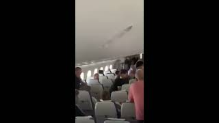 Fight Erupted on Flight from Gold Coast to Sigapore