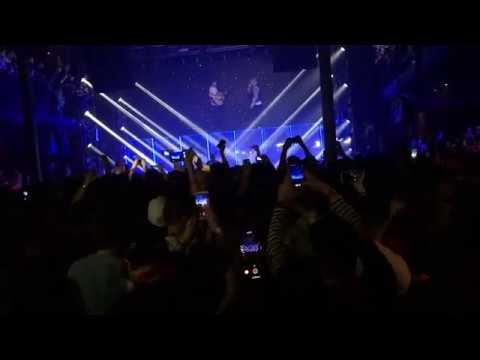Ego - Keď prídem domov (Prepáč) (PRECEDENS TOUR, Praha_SaSaZu, 23.03.2018)