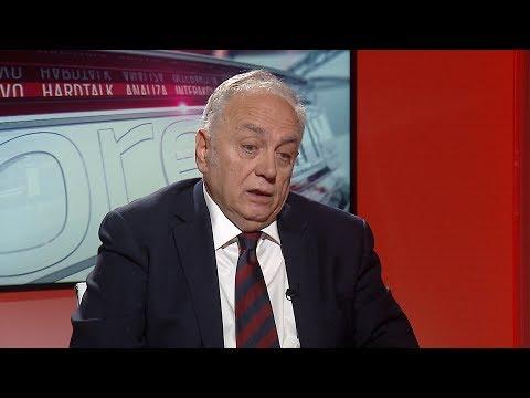 N1 Pressing: Dušan Teodorovic (20.6.2017)