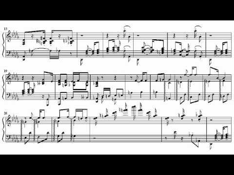 Gershwin : I Got Rhythm (1930)