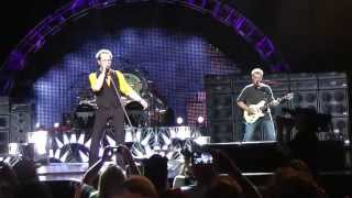 Van Halen HD - Romeo Delight - 07-24-15 Tinley Park Illinois