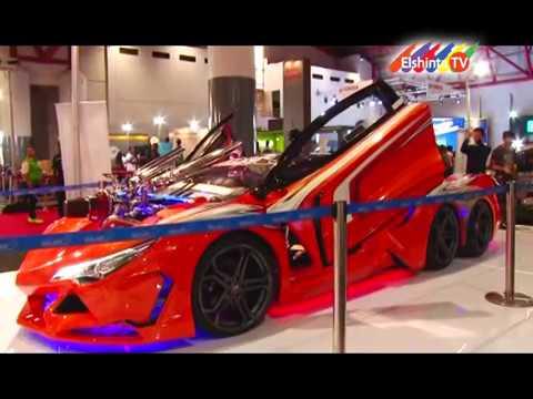 OTOHOLIC ELSHINTATV EPS 788 AUTO CARE