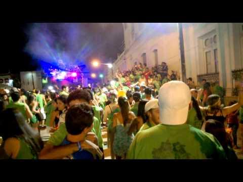 Carnaval Jaguarao 2015 Acanhados 2015