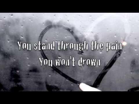 Standing In the Rain - genius.com