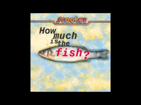 Scooter how much is the fish instrumental youtube for How much is a fishing license