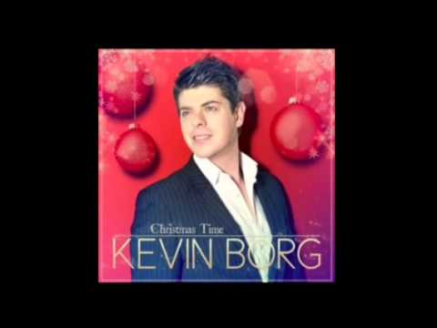 Kevin Borg - Christmas Time
