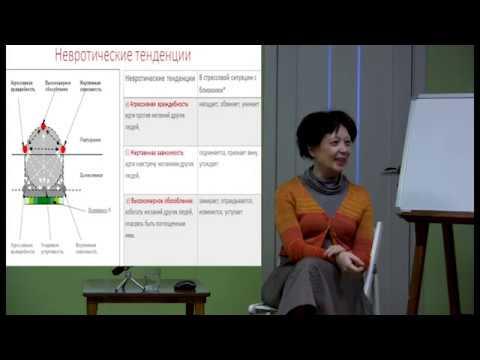 О невротической религиозности   Антилекторий с Натальей Скуратовской
