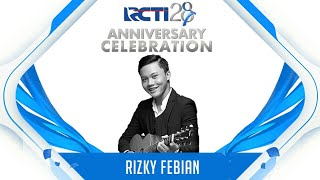 "Download Video RCTI 28 ANNIVERSARY CELEBRATION | Rizky Febian (Maman) ""Cukup Tahu"" MP3 3GP MP4"