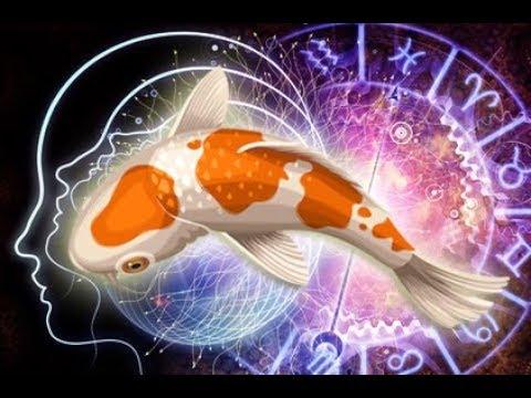 Eigenschaften des Sternzeichens Aszendent Fische