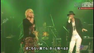 「Butter-Fly」 Koji Wada Feat. Masaaki Endoh thumbnail
