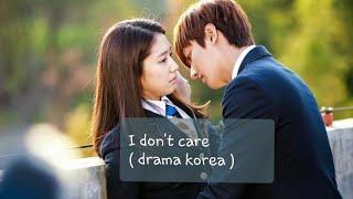 Cinta Romantis ( Drama Korea)