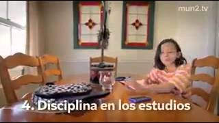 Mun2.tv La chancla metodo educativo no recomendado