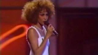 Whitney Houston-How Will I Know(Live on MTV 1986)