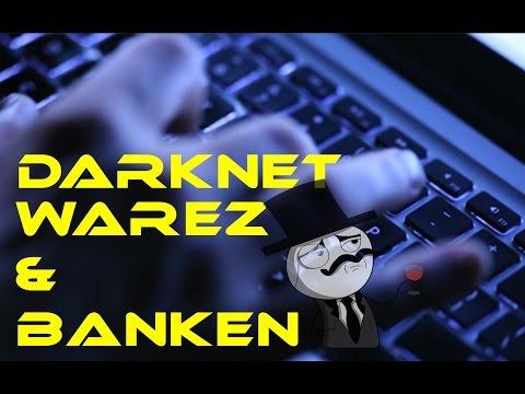 -DarkNet: Warez und Banken- Deutsch