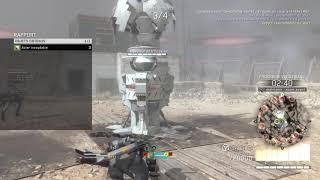 METAL GEAR SURVIVE gameplay new maj