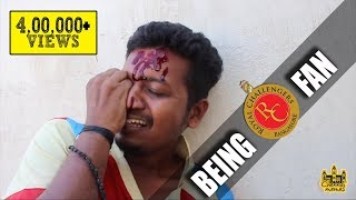 Being RCB Fan | Katharals of an RCB Fan | RCB F...