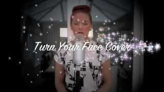 "Little Mix - ""Turn Your Face"" Cover"
