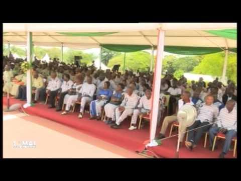 1er Mai : Alassane Ouattara s'adresse aux travailleurs