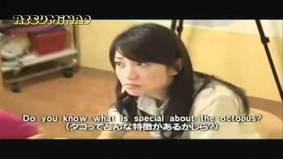 大島優子 English - AKB48