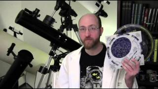 Amateur Astronomy For Beginners: START HERE!