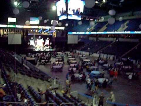 Citizens Business Bank Arena Ontario California Youtube