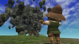 Final Fantasy XI : Chains of Promathia - Distant Worlds   (1080p 30 FPS)