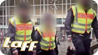 Kölns gefährlichste Orte   taff   ProSieben