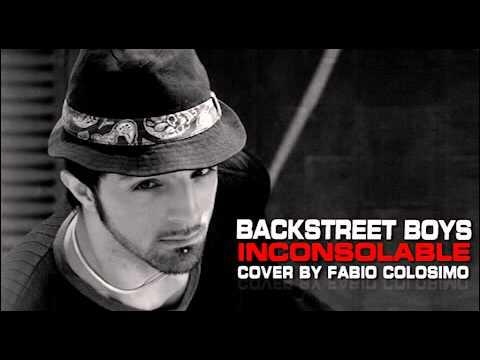 Backstreet Boys - Inconsolable // FLM Cover
