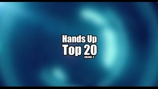 Hands Up Top 20 Volume 3 (Youtube Commercial Spot)