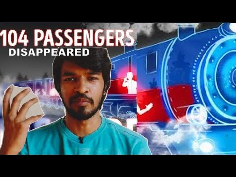Time Traveling Train Mystery | Tamil | Madan Gowri | MG