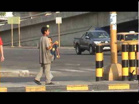 Video gratis de Handjobs en la calle