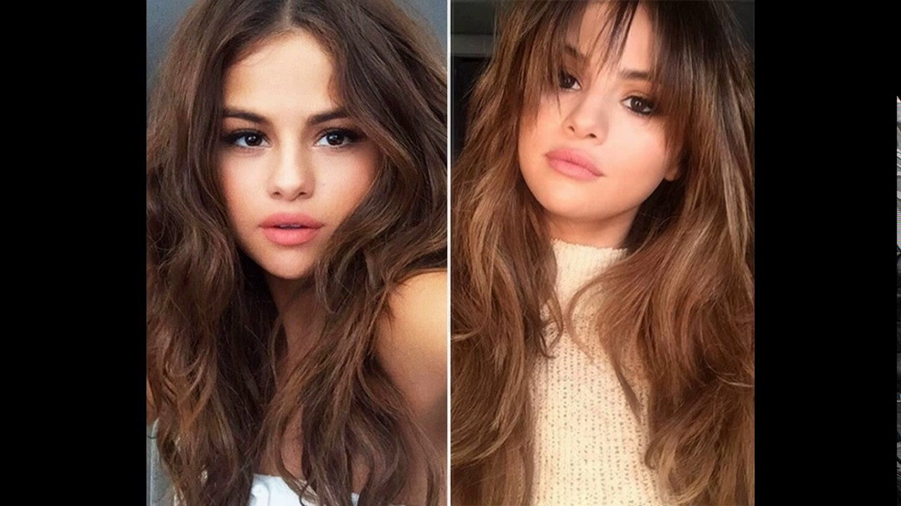 Selena Gomez Short Haircut Name Youtube