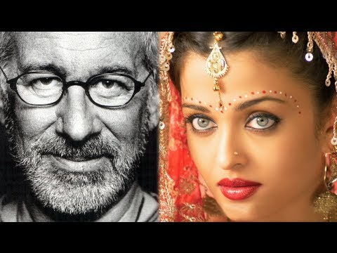 Spielberg's SECRET Indian Movies - Conspiracy Cinema