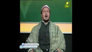الشيخ رضا سلمان انشودة ضميني ياما قناة الرحمه
