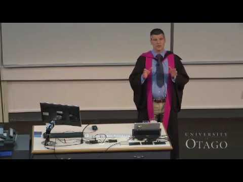 IPL: Colin Brown: Oxytocin neurons: Keys to unlocking brain function