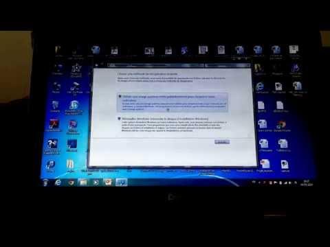 Comment restaurer son PC sans CD de formatage