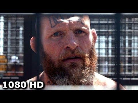 Джейкоб попадает в клетку с соратниками | Выстрел в пустоту (2015)