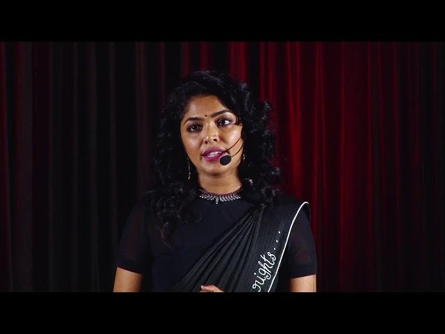Changing Gender Discrimination in the Movie Industry | Rima Kallingal | TEDxThiruvananthapuram