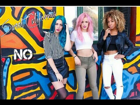 Sweet California - No