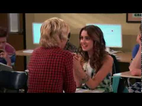 austin and ally nude fakes