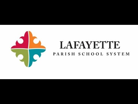 2017-10-18 - Lafayette Parish School Board - Special Board Meeting Part 1