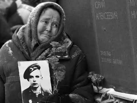 Бабка Таня, стихи Владимир Кошелев, Исполняет Зинаида Сазонова