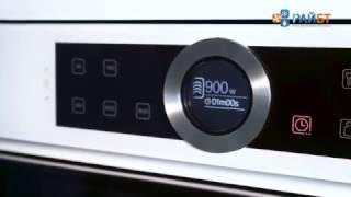 Встраиваемая микроволновая печь Bosch BFL 634 GW1